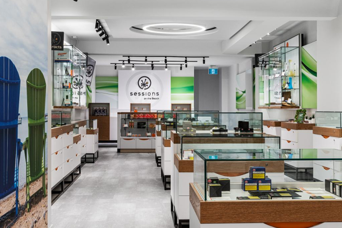 Pot retailer sets its sights on Elliot Lake