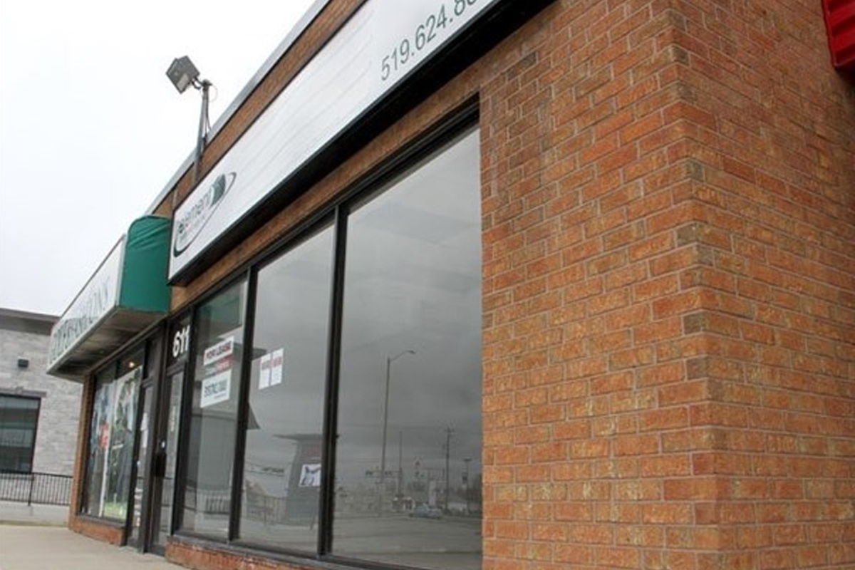 Pot shop competition could be smoking in Cambridge