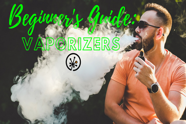 The Beginners Guide to Cannabis Vaporizers