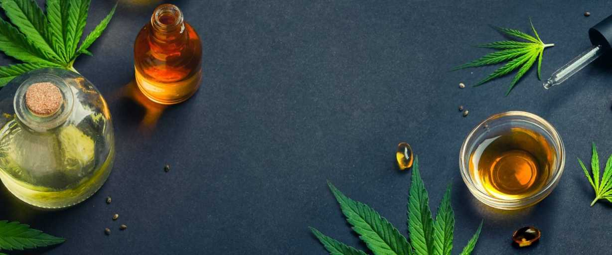 Flower, Edibles, Tinctures & More